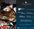 Este miércoles, pintura, concierto y libros en Noche de Museos