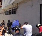 3 normalistas son detenidos en Chilpancingo