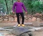 Foto pa'l feis sobre tortuga de 120 años...6 meses de cárcel