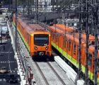 Empresa que rentó trenes de L12 debe repararlos: GDF