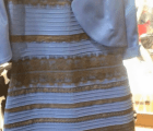 La historia detrás del vestido que hizo explotar internet
