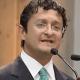Él es Virgilio Andrade, el polémico nuevo titular de la SFP