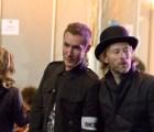 """Escucha la música que Thom Yorke hizo para el documental """"UK Gold"""""""