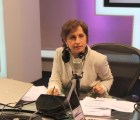 MVS interpone demanda mercantil contra Carmen Aristegui