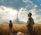 "Chequen el segundo trailer de ""Tomorrowland"""