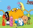 "Confirman película de ""Adventure Time"""