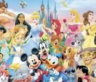 Algunos datos curiosos de las películas de Disney