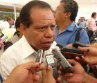 Ex procurador de Guerrero se disculpa por muerte de normalistas