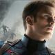 Y ahora toca el turno del póster de Capitán América