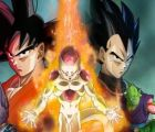 "Nuevo trailer de ""Dragon Ball Z: Resurrection of F"""