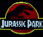 NERDGASMO! El trailer de Jurassic Park con Lego