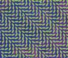 """A propósito de """"el vestido"""", hacemos un conteo con 10 ilusiones ópticas derrite cerebros"""