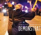 """""""Manifestación"""" de Kossakovsky: cine y protesta en el Senado"""
