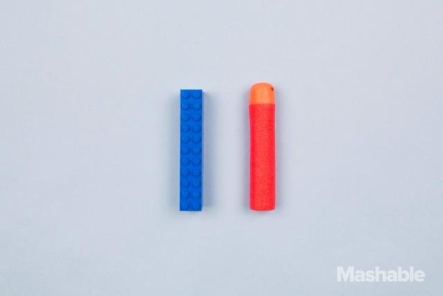 Penis Size Lego Comparison Flacid-3