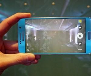 Samsung presentó los nuevos Galaxy S6 y Galaxy S Edge
