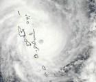Ciclón Pam devasta las islas #Vanuatu en Nueva Zelanda