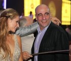 Cuba se abre: Paris Hilton se toma selfie con hijo de Castro