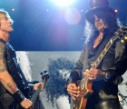 ¡¡¡Esto sucedió!!! La (casi) reunión de Guns N' Roses en Argentina
