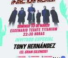 Los Ángeles Negros contarán con invitados muy especiales para su presentación en #VL15