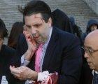 Atacan al embajador de EU en Corea del Sur