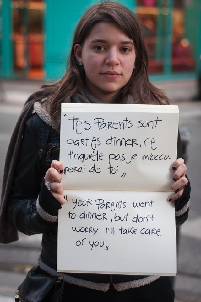 Eres un violador en potencia? aquí un par de consejos | Sopitas.com