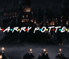 El opening de Friends, al estilo Avengers y Harry Potter