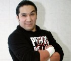 Muere Hijo del Perro Aguayo tras lucha frente a Rey Mysterio