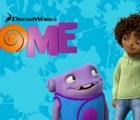 """""""Home"""" la nueva película animada de Dreamworks"""