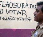 """Por violencia, INE implementará """"medidas extraordinarias"""" en Guerrero"""