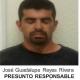 Detienen a implicado en la Matanza de San Fernando,Tamaulipas