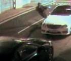 ¿Quién dice que los autos no se protegen solos de ladrones?