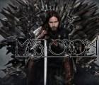 Nueva rola de Mastodon para Game of Thrones