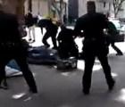 Continúa violencia policíaca en EEUU: matan a hombre en Los Angeles