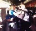 Video evidencia abuso de policías en Metro