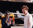 El documental del hermano de Wes Anderson, en el set de Rushmore