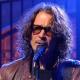 Chris Cornell se une a la Zac Brown Band para SNL
