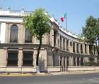 Segob se deslinda de caso Aristegui
