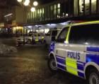 Tiroteo en restaurante de Suecia deja varios muertos