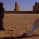 """LA Priest visita una versión psicodélica de Tatooine en el video de """"Oino"""""""