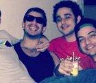 """""""Mejor morir por vodka que de aburrimiento"""", posteó en FB, se le cumple"""