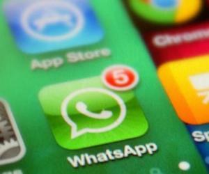"""Ya viene la opción """"Marcar como no leído"""" en WhatsApp"""