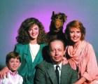 A 30 años del estreno de Alf, así se ven sus protagonistas