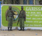 Sobreviviente de masacre en Kenia salió hoy de su escondite