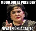 Carmen Salinas nos da una probadita de sus propuestas