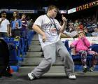¡Este niño baila Happy mejor que Pharrell!