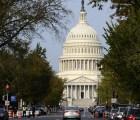 Reportaron disparos afuera del Capitolio: posible suicidio