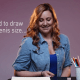 Mujeres dibujan su pene ideal