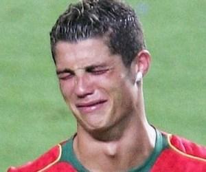 Cristiano-Ronaldo-llorando