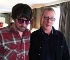 Graham Coxon y Dave Rowntree nos cuentan sobre el futuro de Blur