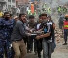 ¿Cómo puedes ayudar a las víctimas en Nepal?
